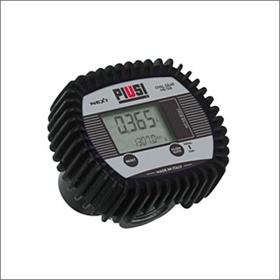 Next-2 Digital Oval Gear Flow Meter