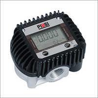 K400 Digital Flow Meter
