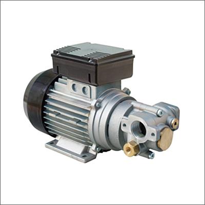 800W Viscomate 2002 Gear Pump