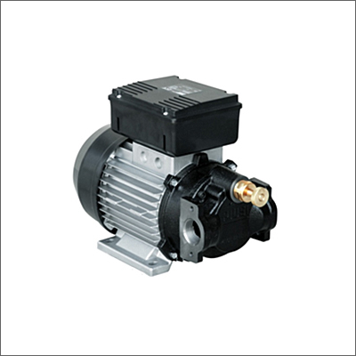 750W Viscomate 70M Fuel Transfer Pump