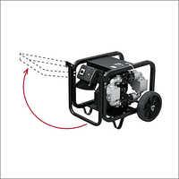 2050W ST200 AA High Flow Pump