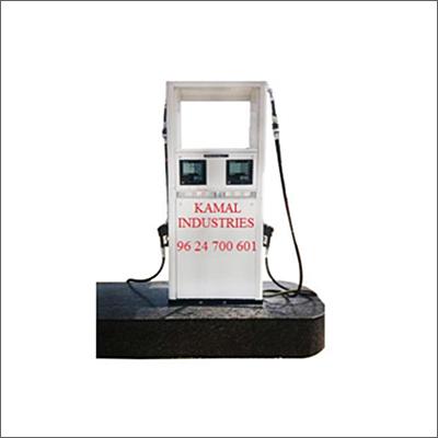 Q330 Duel Nozzle Dispenser