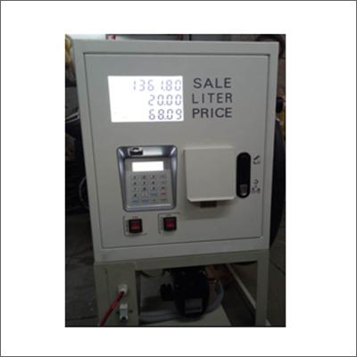 CMD1687Sk G Kamal 230V Fuel Dispener Pump