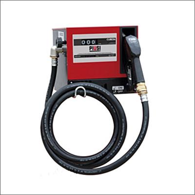 K33 12V Piusi Cube Fuel Dispener Pump