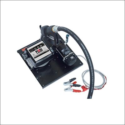 12VK33 ST BP3000 Inline Fuel Dispenser Pump
