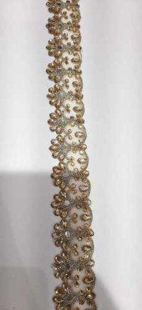 Stone lace