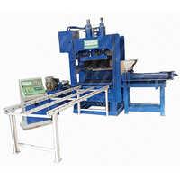 Automatic Multi Purpose Fly Ash Brick And Block Making Machine Plant