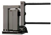 Slitter Rewinder For Thermal Film BOPP LDPE PET OPP CPP Foil Lamination Film