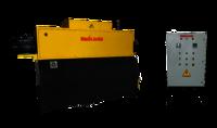 Tirunelveli Textile Waste Twine Shredder Machine