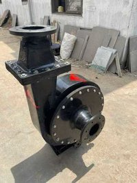 HDPE Lined Blower