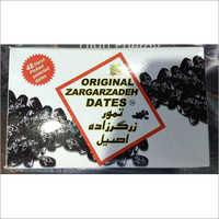 Original Zargarzadeh Dates
