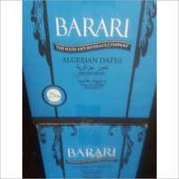 Barari Algerian Branched Dates