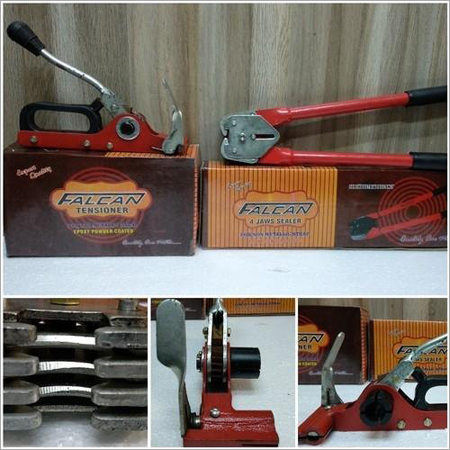 Falcon Strapping Tool Heavy Duty Tensioner & Sealer Set