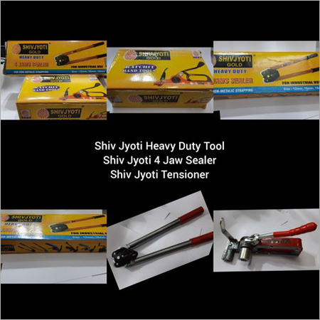 Shiv Jyoti Strapping Tools