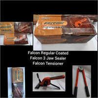 Falcon Box Strapping Tool Tensioner & Sealer Set Tool