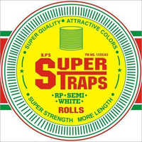 Super Straps RP Color Strapping Rolls