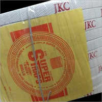 Super Straps Printed Strapping Rolls
