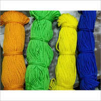 HDPE Ropes Rassi