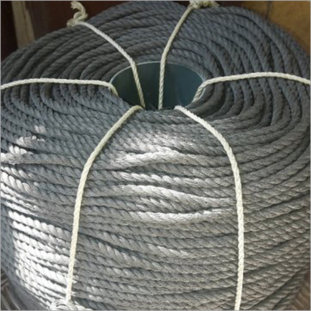 Tarpaulin Ropes