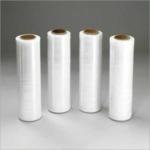 Wrapping Stretch Film