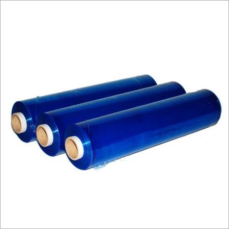 Colored Stretch Film Roll