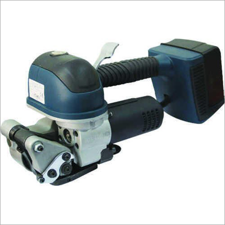 TP19 Battery Powered Strapping Tool