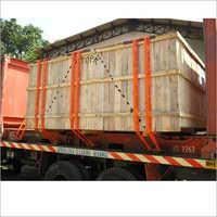 Cargo Ratchet Lashing Set