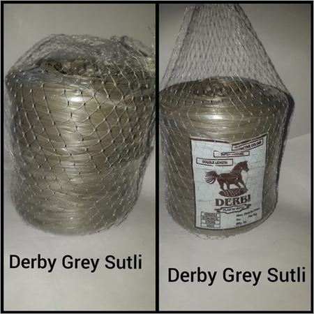 Derby Grey Sutli