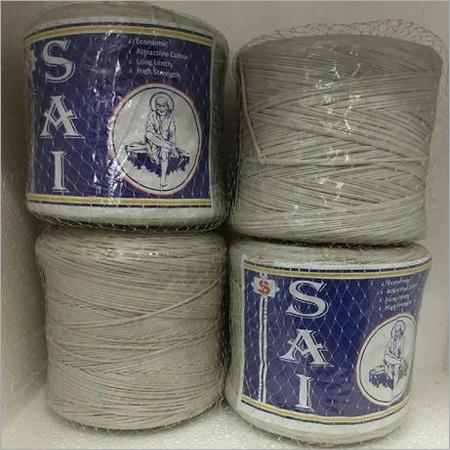Sai Original White Sutli