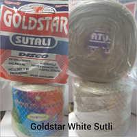Goldstar White Sutli