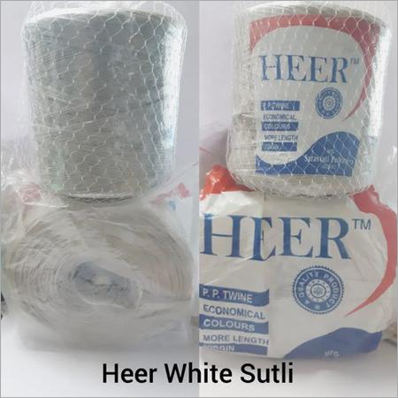 Heer White Sutli