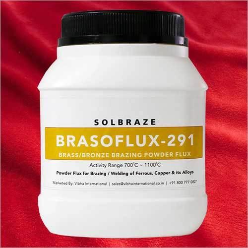 Brass Brazing Powder Flux