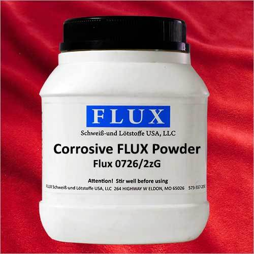 Aluminium Powder Torch Brazing Flux