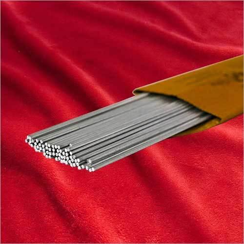 Flux Aluminium Cored Brazing Rod