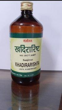 Sanjivan Khadirarishta