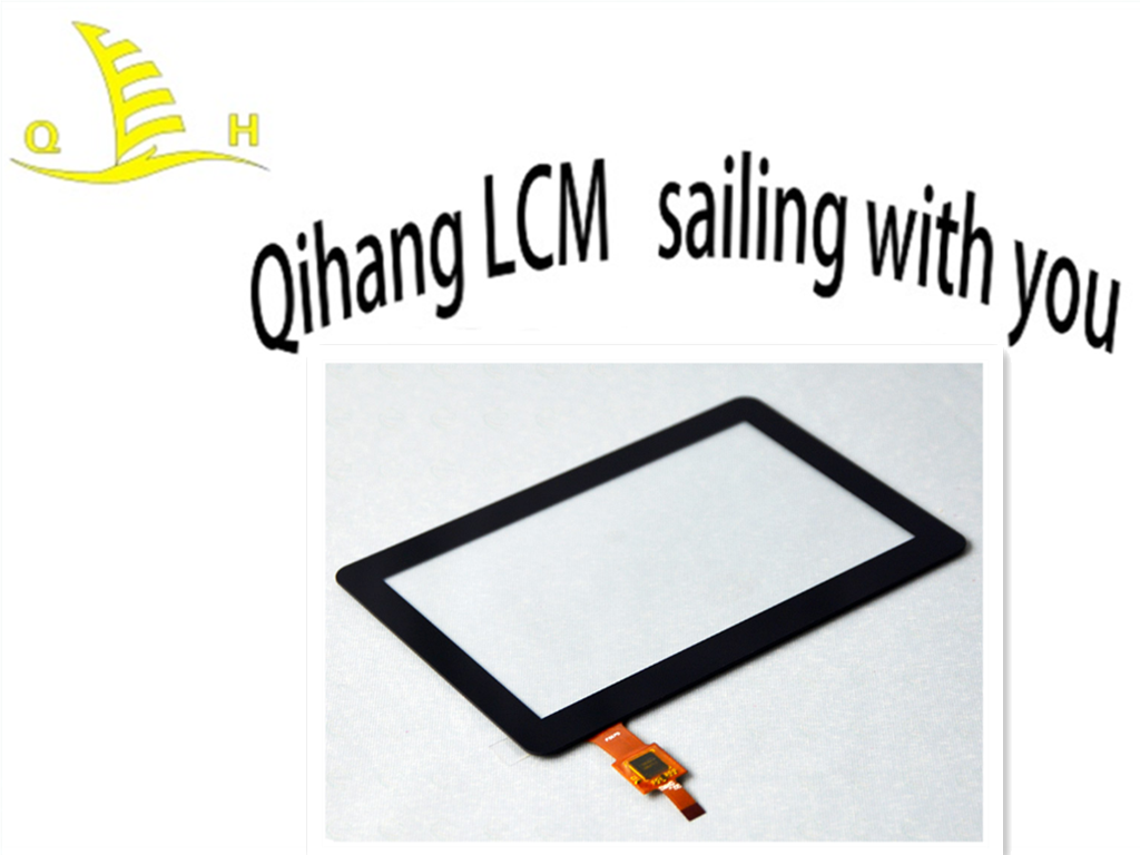 7.0 inch capacitive touch screen panel