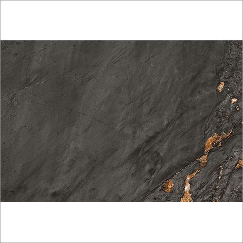 Regal Lava Black Slate Rustic Floor Tiles