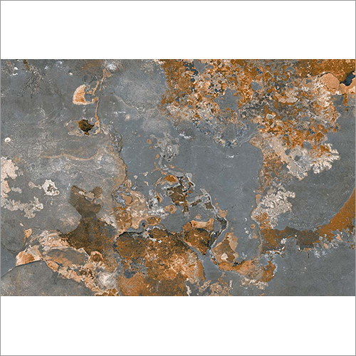 Regal Oxido Blue Rustic Floor Tiles