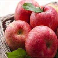 Apples .