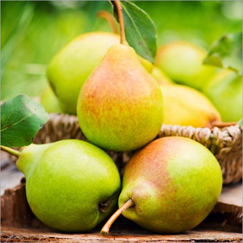 Pear .