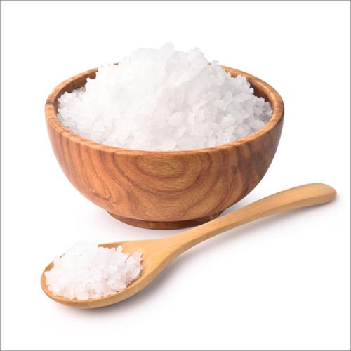 Salt .