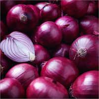 Onion .
