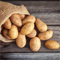 Potato .