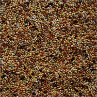 Mixed Millets