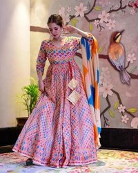 NEW PRINTED GOWN COLLECTION