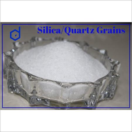 Quarts Grains