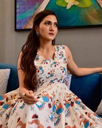 DIGITAL PRINT GOWN COLLECTION