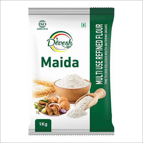 1 KG Maida