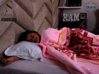 Ayka Cloudy Blanket ( Luxurious Soft Mink Blanket)