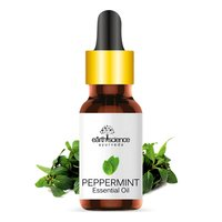 Earth Science Ayurveda 100% Peppermint  Essential Oil 15 ml